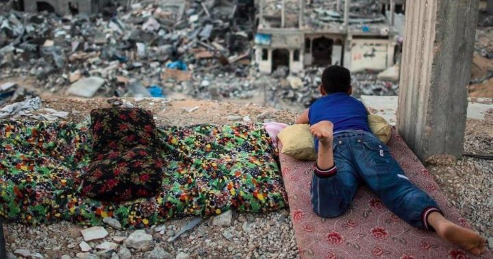 Israel, Palestine militant group Hamas agree to ceasefire