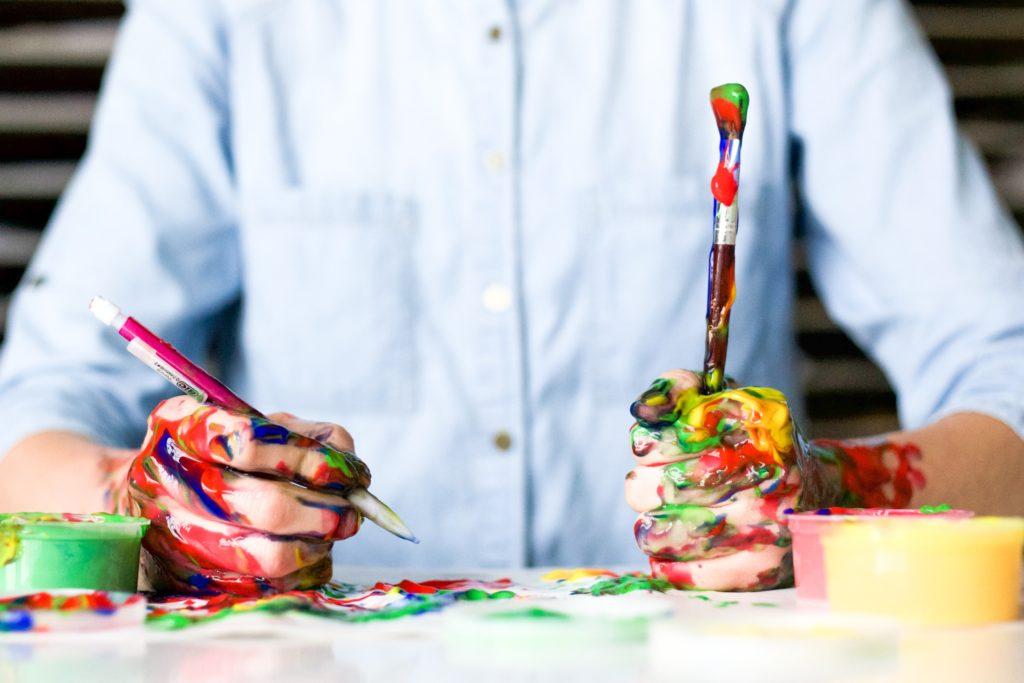 creativity app