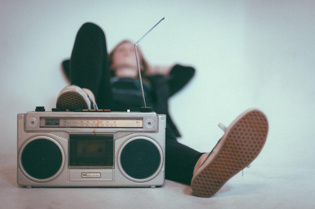 Radio killed the radio star - Gasant Abarder