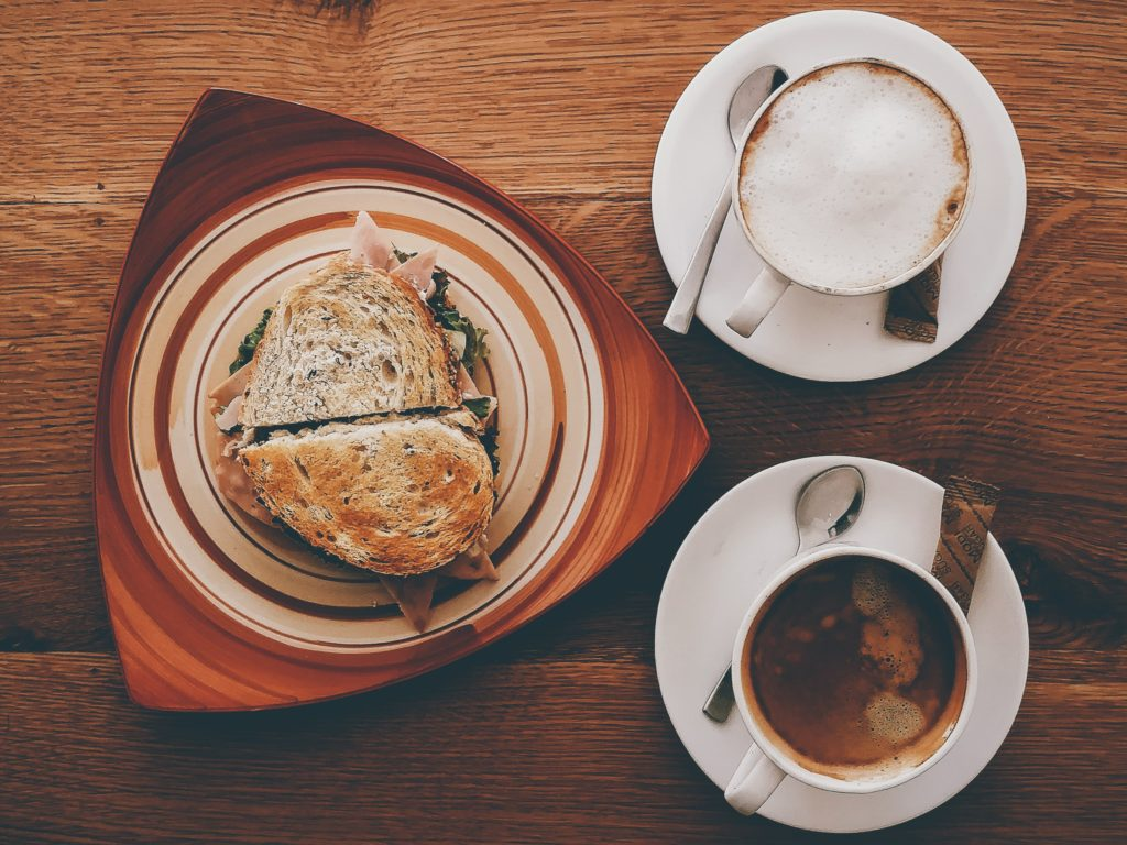 These hot toastie spots will keep you coming back for more