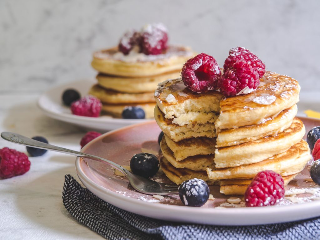 best pancake spots in cape town