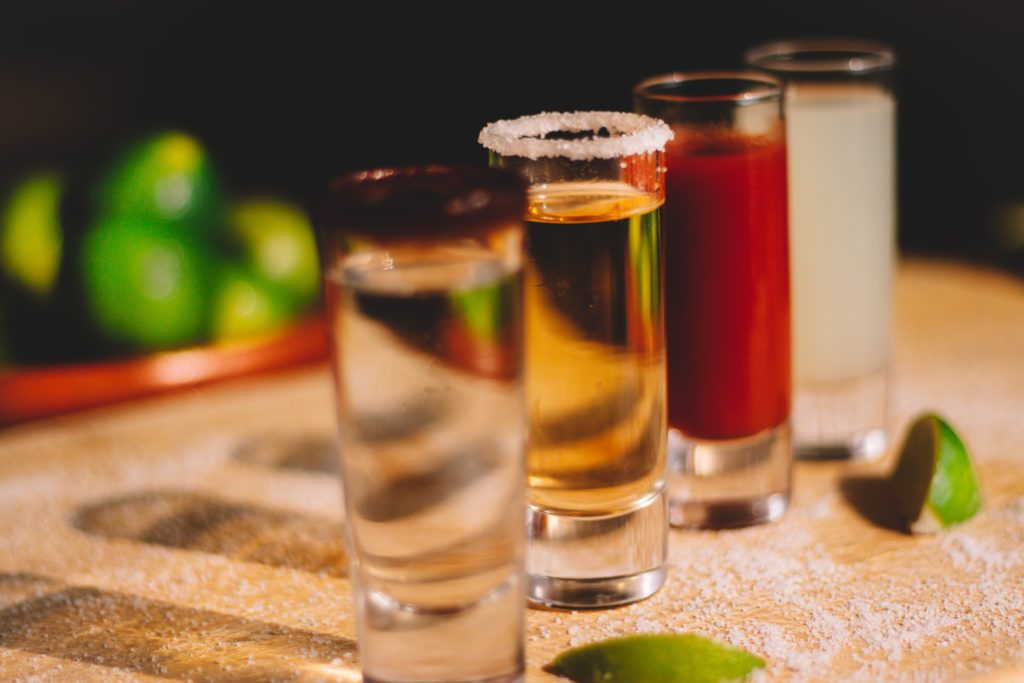 5 Interesting facts about Tequila