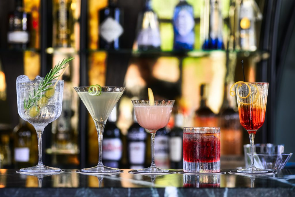Battle of the Beverages: your favourites