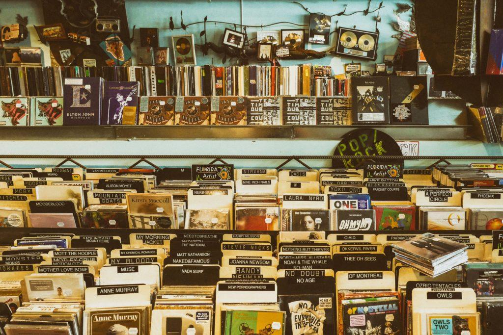 Musica shuts its doors, a nostalgic farewell