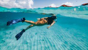 snorkeling spots Cape Town