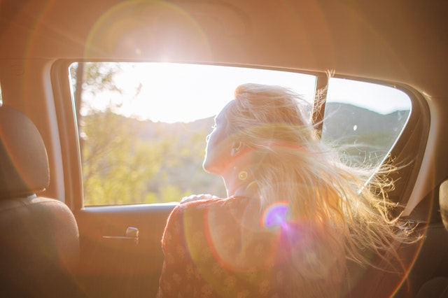 Why do humans need sunshine?