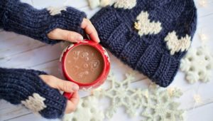 How to stay warm and toasty in Cape Town