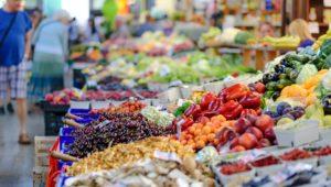 Cape town indoor markets