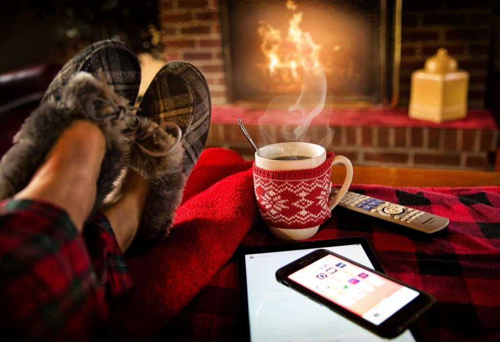 Monday calls for anything warm and snug - Forecast