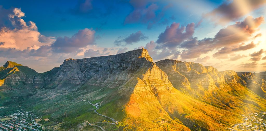 Biodiversity boosting: Table Mountain receives R20 million in French funding