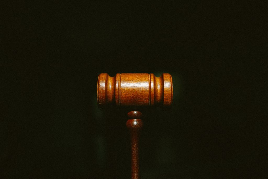 5 legal representatives shot, 5 high profile cases