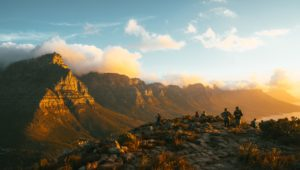 free Cape Town activities