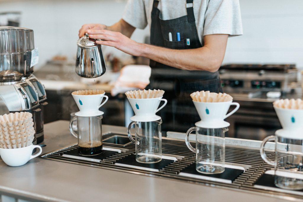 northern suburbs coffee spots