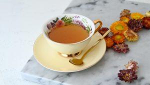 rooibos tea personality