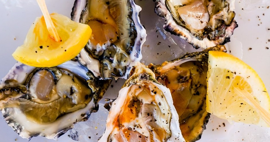 It's that time of the year, the Knysna Oyster Festival is near!