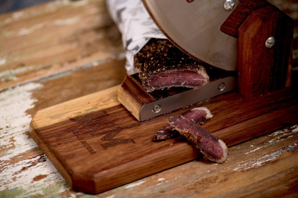Spiced and dried - Where to get the best biltong in Cape Town