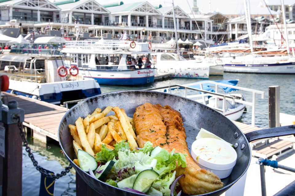 Say goodbye to hunger pangs with these Quay 4 Tavern specials