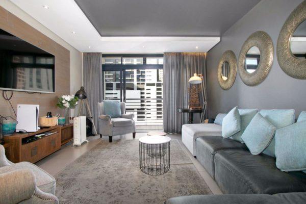 Cape Town City Centre Properties
