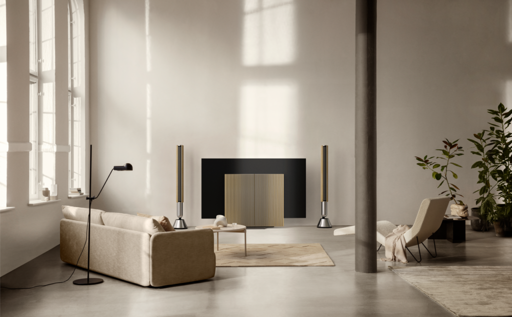 Cape Town to come alive with new Design Trail by Bang & Olufsen
