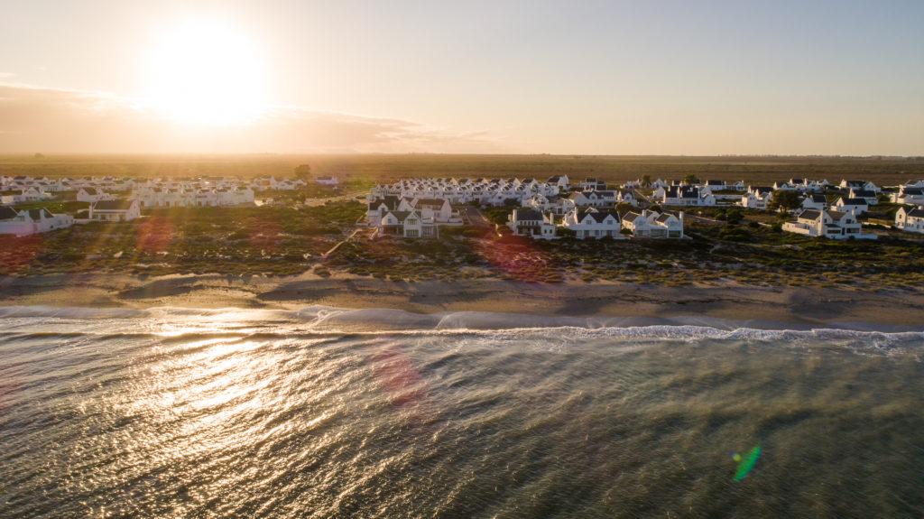 A serene escape along the West Coast with DK Villas
