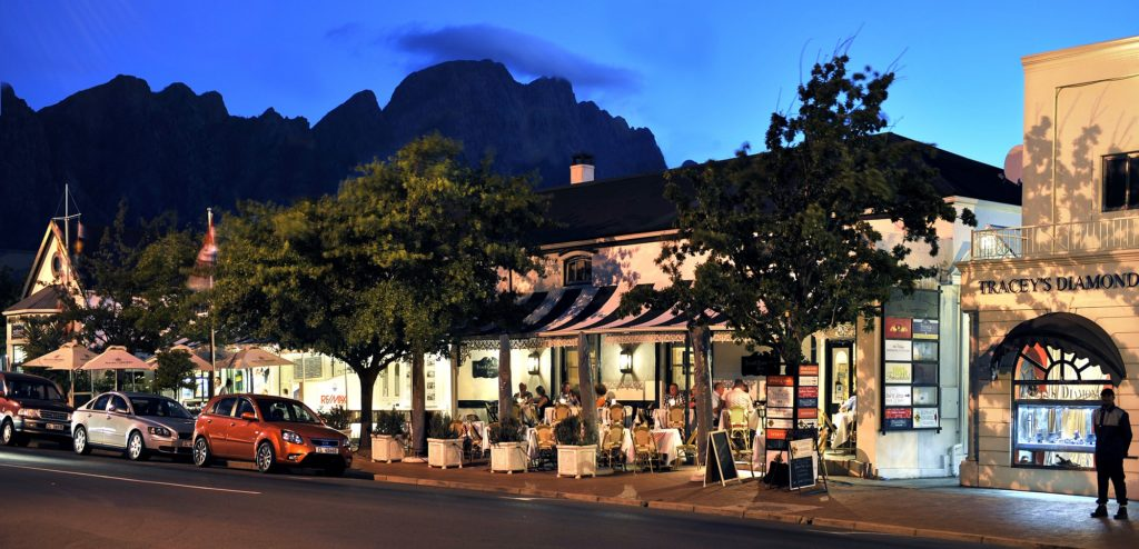 Reset and rejuvenate with Franschhoek's Mystery Weekends