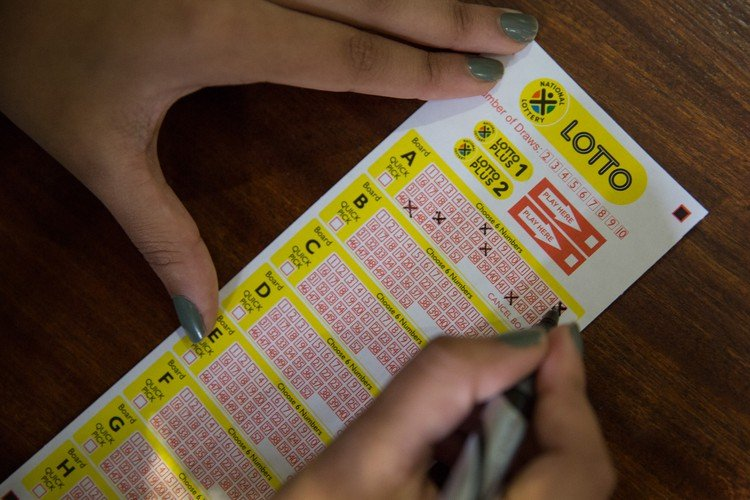 The Lotto is on the hunt for three lucky winners - is it you?!