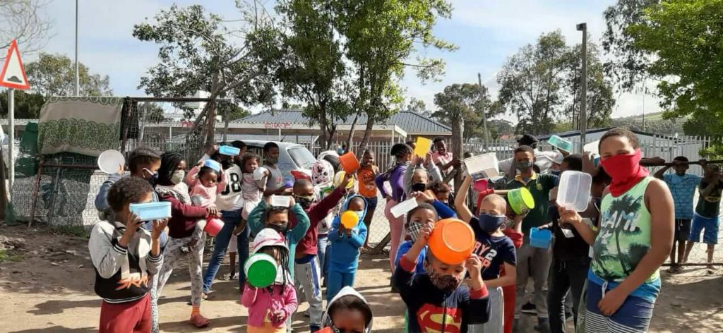 Local wine farm provides 500 000 meals to community