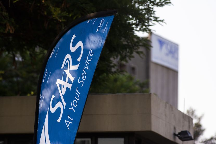 SARS to temporarily close tax branches from July 1