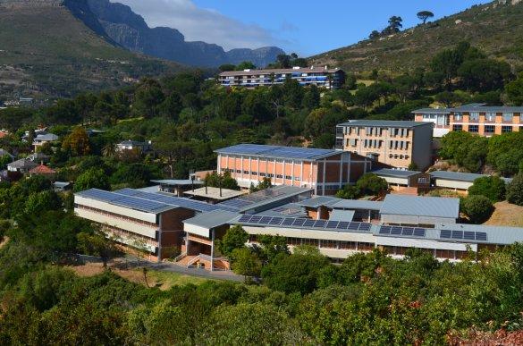 """Black children do not have role models"", Cape Town school under fire"