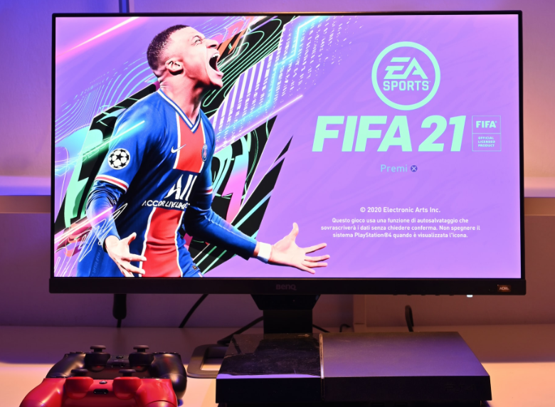 Thank you for the game of FIFA: Cape Town champ makes Forbes Africa 30 under 30