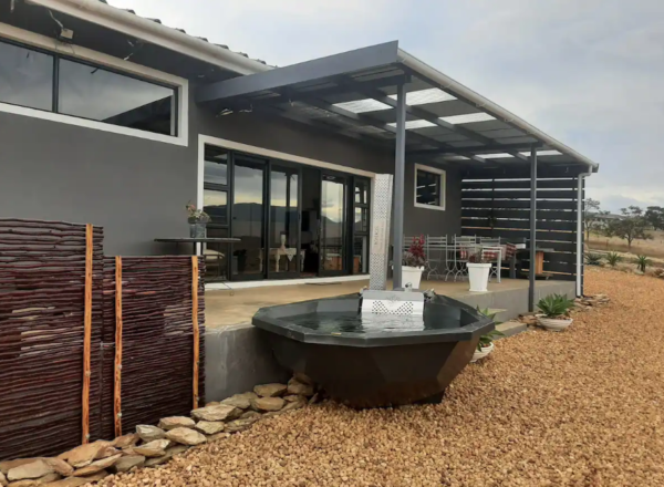 property - cottages around cape town