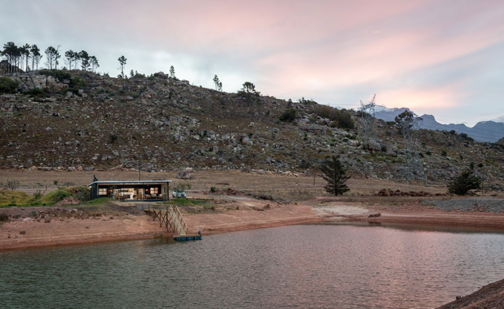 The Great Escape: 5 Epic Cottages around Cape Town