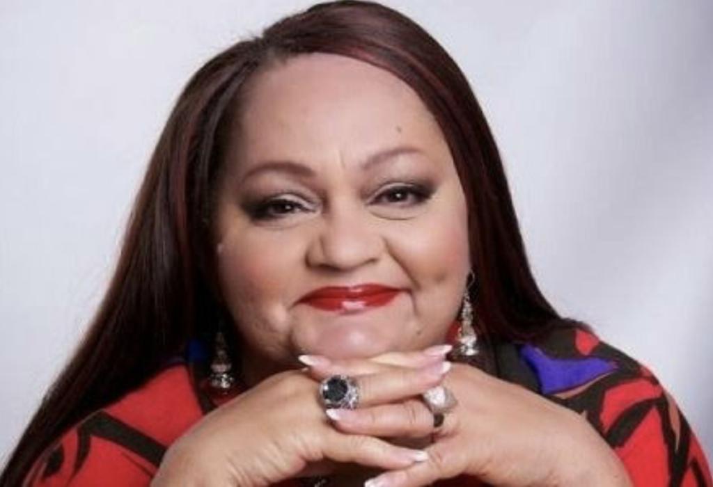 Surtie-Richards' possible stroke, M-Net schedules week-long tribute