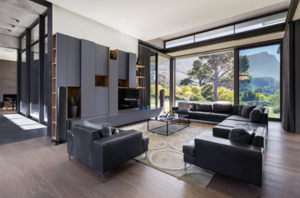Cape Town Luxury Property