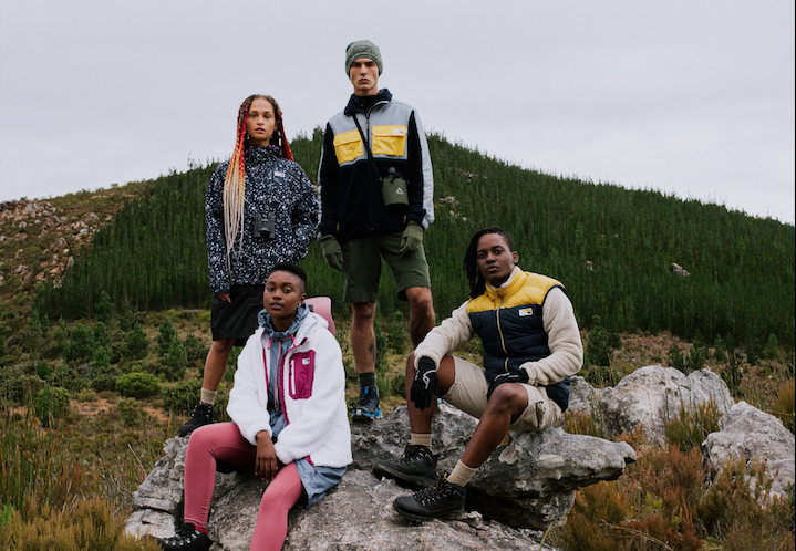 Here's how the youth turned K-Way into fashion gold