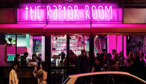 Cape Town's Raptor Room closes, heartbreak for pride and live music
