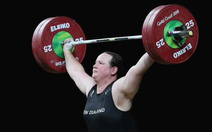 New Zealand spearheads inclusion- first transgender athlete to compete in Olympics