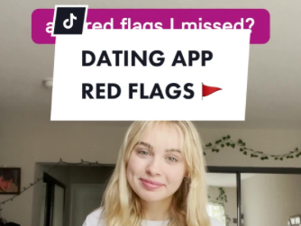 Exposing dating app profile red flags-advice from someone who actually works for a dating app