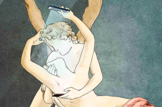 Artworks that captivate the social media experience