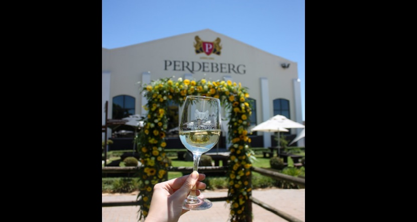 Celebrate your hero this Father's Day at Perdeberg Cellars