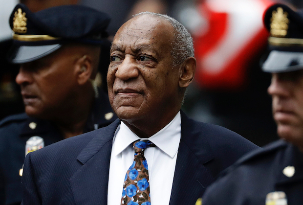 Bill Cosby's conviction overturned, released from prison