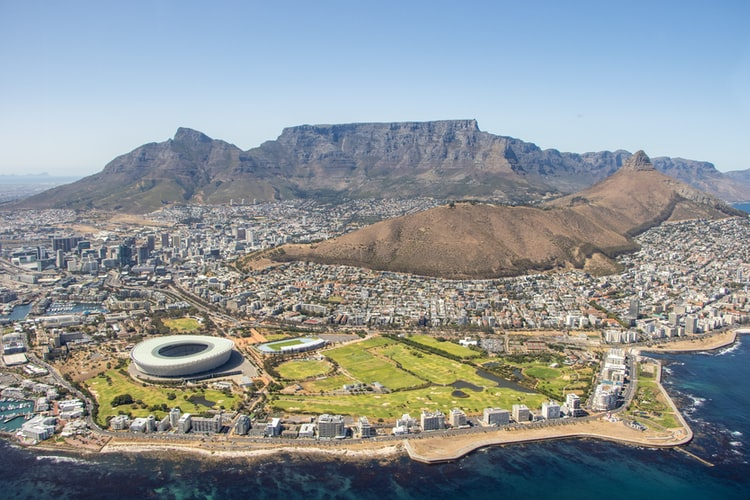 """Locals are """"thrilled"""" after Cape Party launches bid for an independent state"""