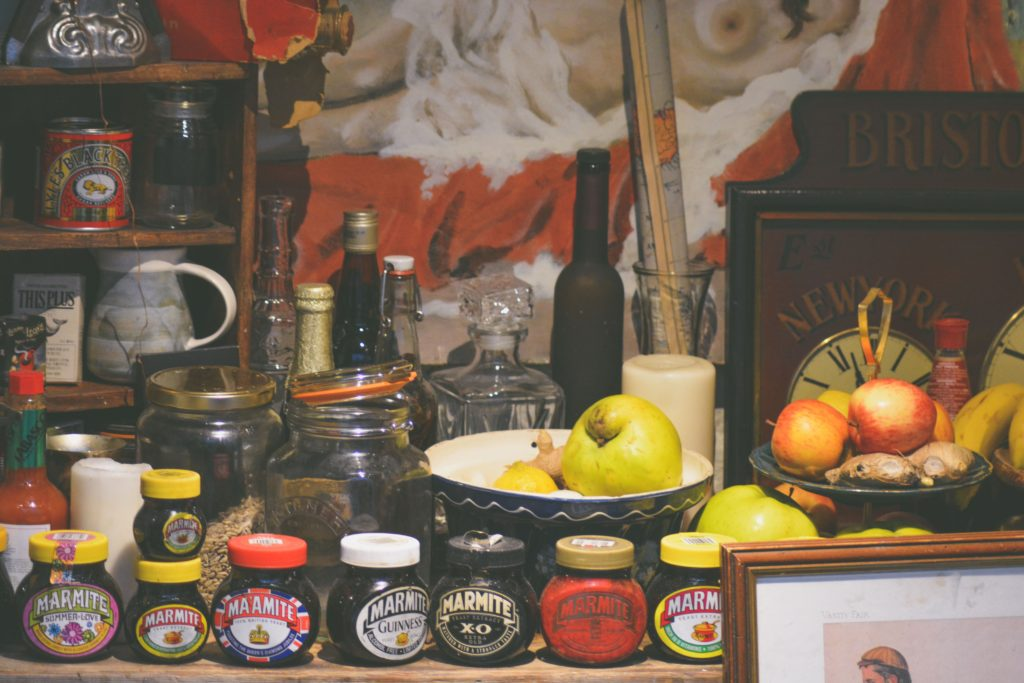Marmite crisis in South Africa, a chain reaction of chaos
