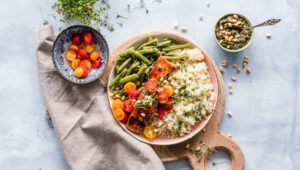 5 healthy energy-boosting foods