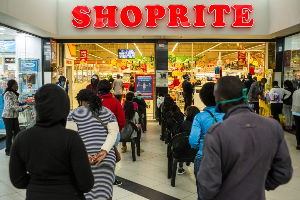 How your small business can get space on the shelves of giant retailers