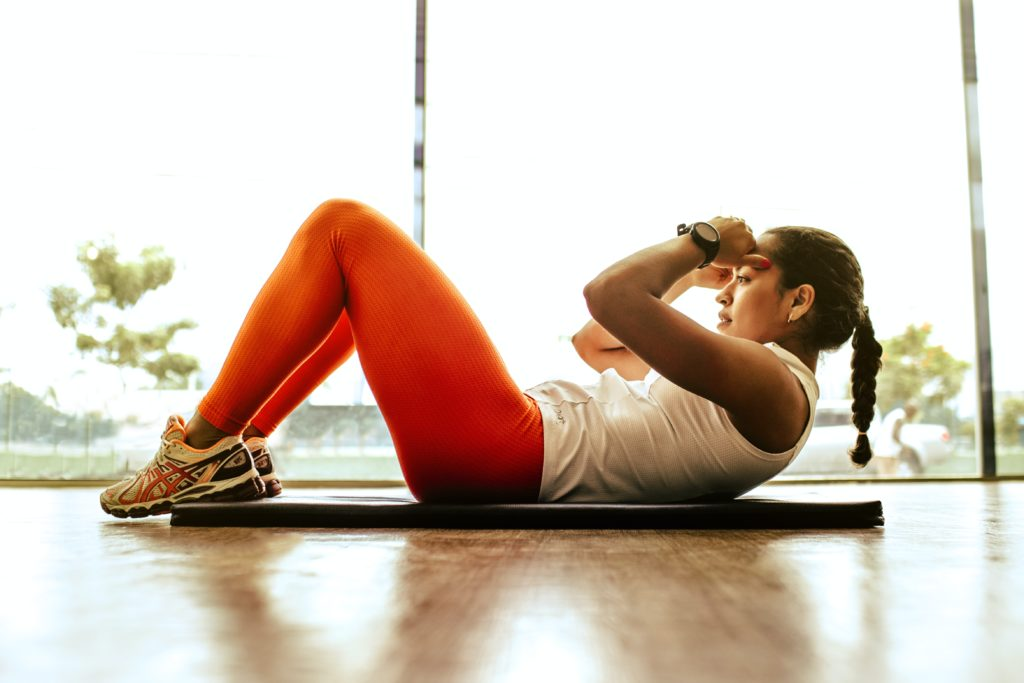optimize your workout