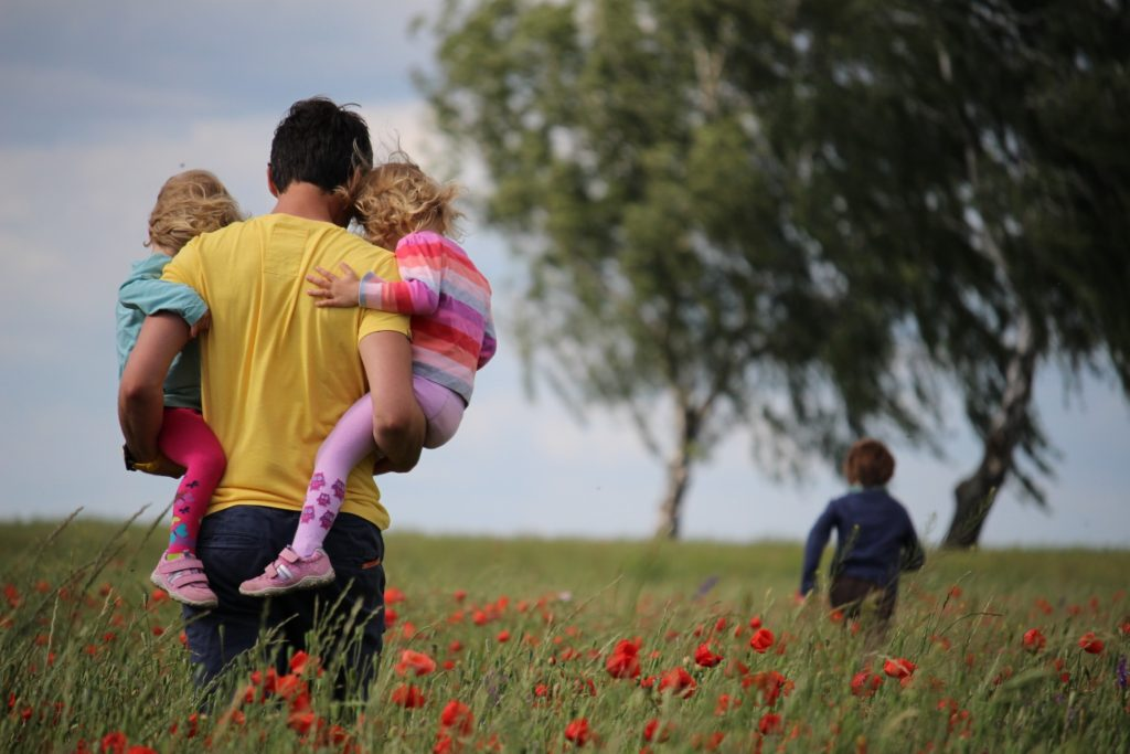 Take your pick - Wine Farms celebrating Father's Day this Sunday