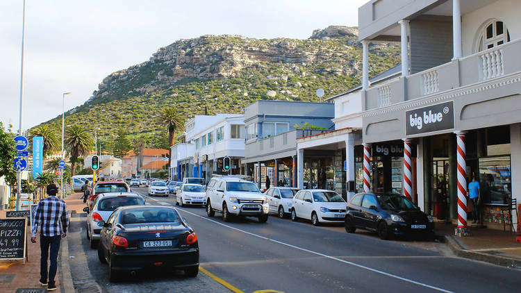 Cape Town street named one of the coolest streets in the world