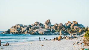 Activities in Cape Town