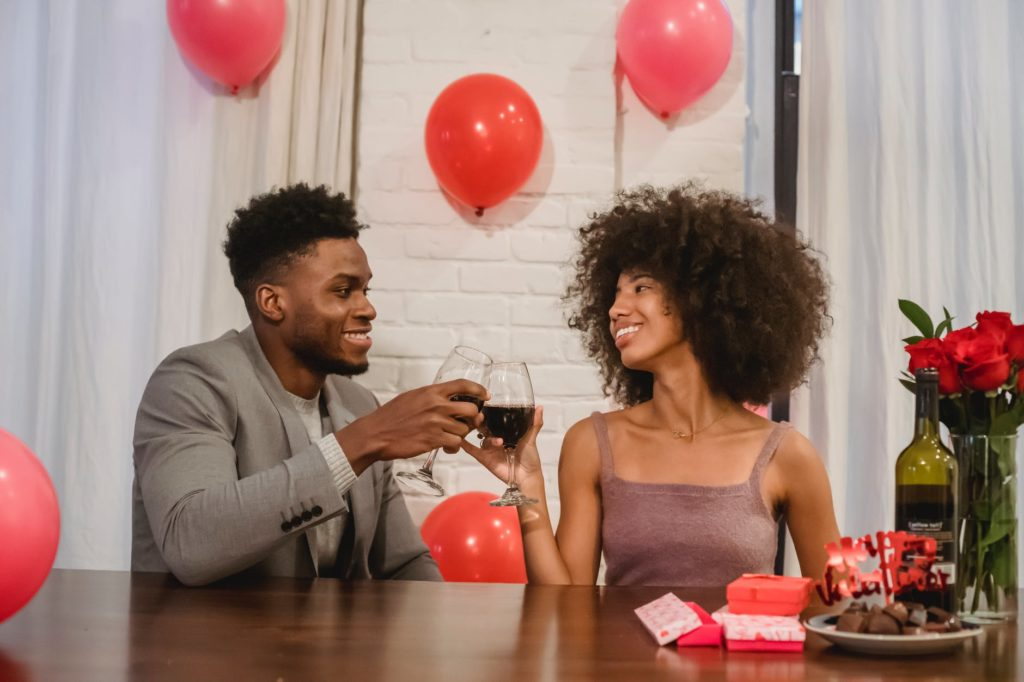Weather the storm with these indoor activities for couples